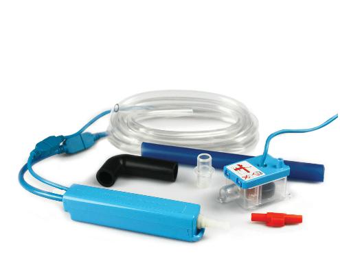 Aspen Silent+ Mini Aqua Condensate Pump