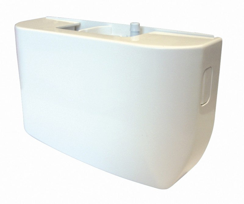 Aspen Mini Blanc Condensate Pump