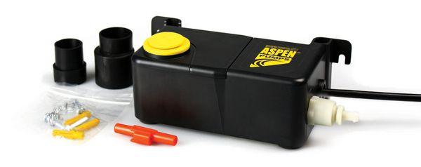 Aspen Mini Tank Condensate Pump