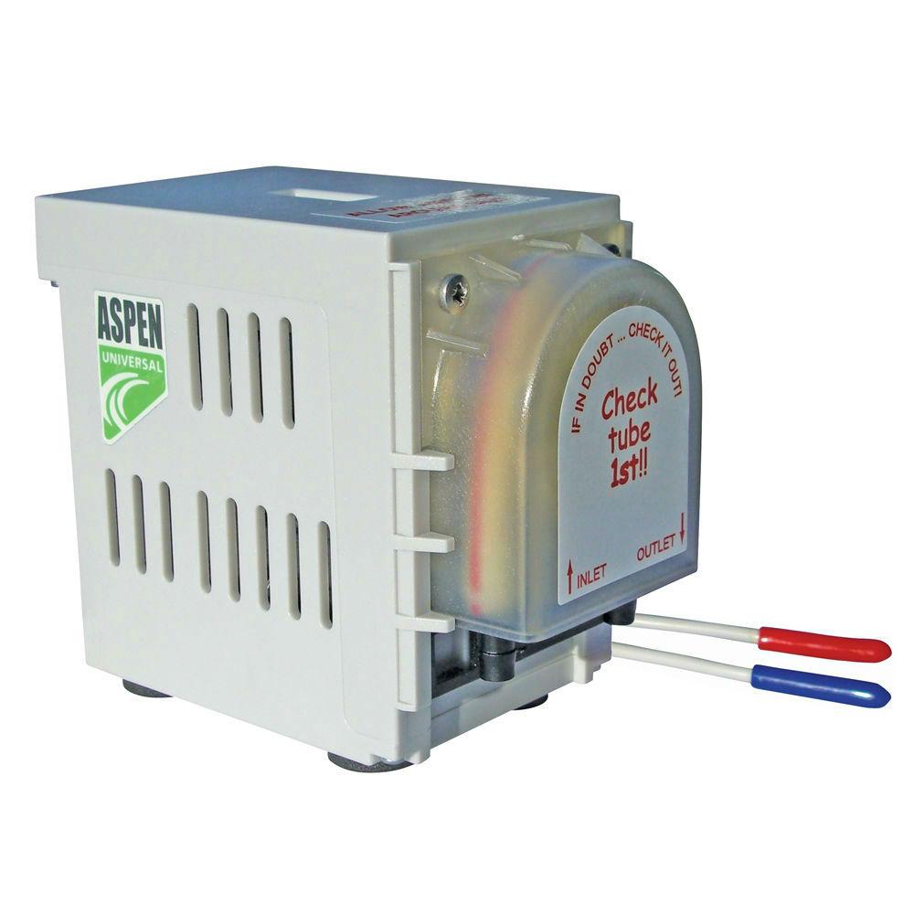 Aspen Universal Condensate Pump