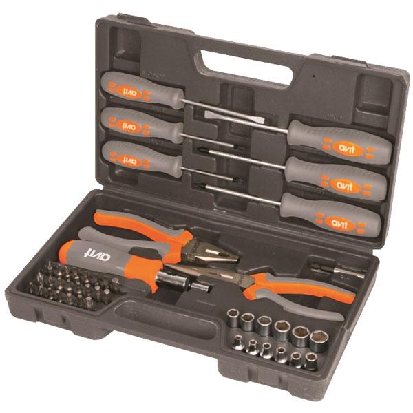 Avit 45pcs Tool Set