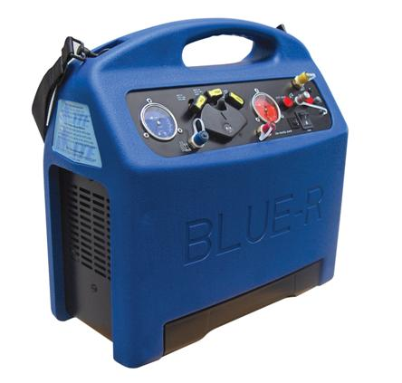 ITE Blue- R-95 Dual Voltage Recovery Unit