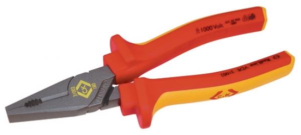 C.K Tools Redline VDE Combination Pliers 185mm