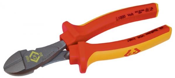 C.K Tools Redline VDE Side Cutter 200mm