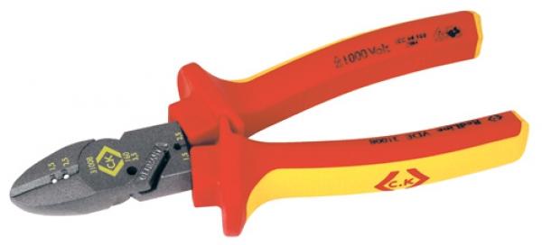 C.K Tools Redline VDE Combicutter3