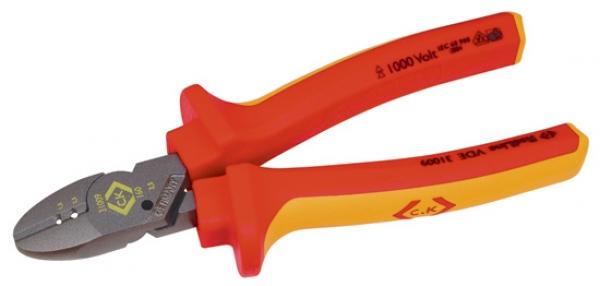 C.K Tools Redline VDE Combicutter2