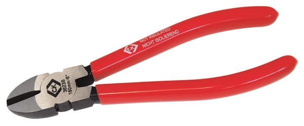 C.K Tools Classic Side Cutters 6""