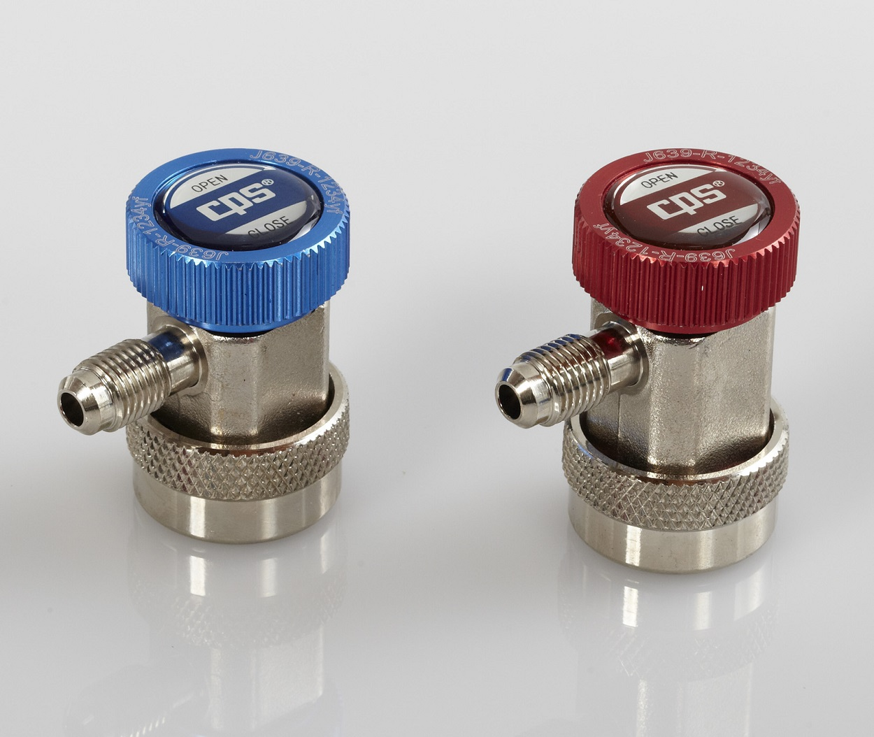 CPS® HFO-1234YF Couplers