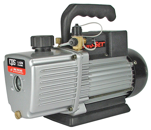 CPS® VP2D 2CFM Vacuum Pump Dual Voltage