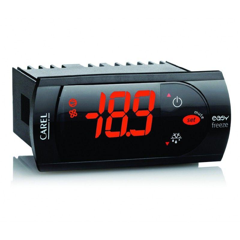 Carel Easy Freeze Controller 230v