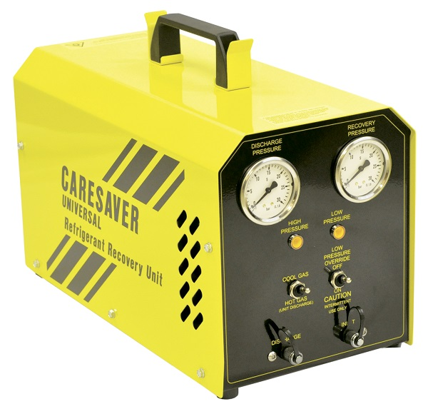 RDA Caresaver Universal Recovery Unit 230v