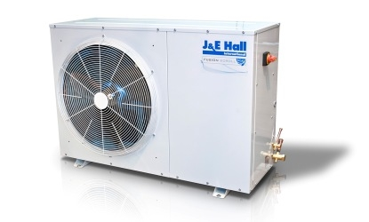 J&E Hall JCC2 25E 2.45kW Cellar Cooler
