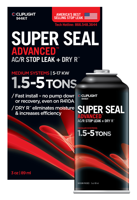 Cliplight Super Seal Advanced™ 944 Kit