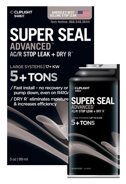 Cliplight Super Seal Advanced™ 948 Kit