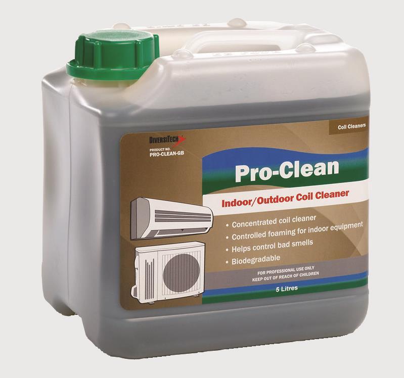 Diversitech Pro-Clean 5l