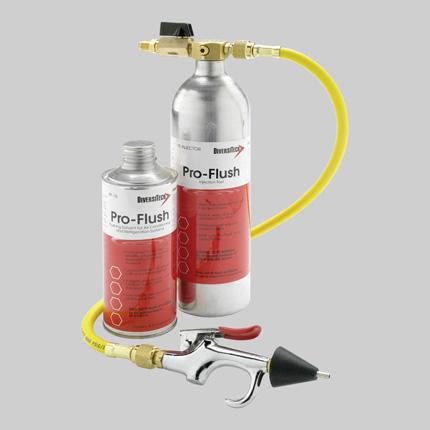 Diversitech Pro-Flush™ Kit
