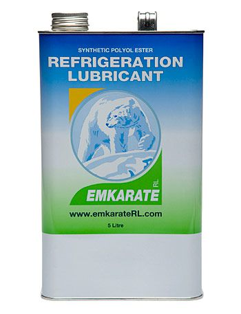 Emkarate RL 32H Synthetic Polyolester Oil 5l
