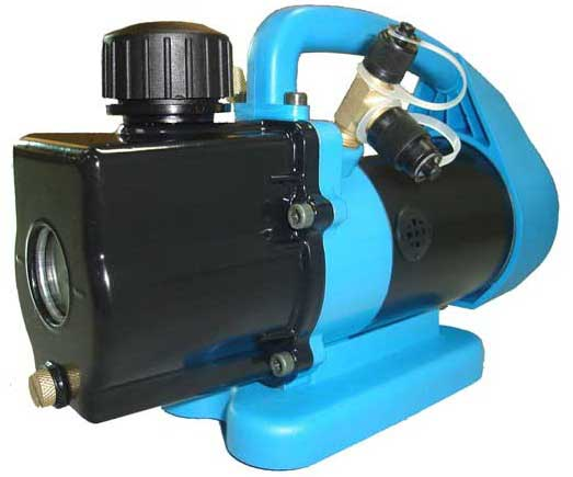 Javac Minivac 2 Vacuum Pump