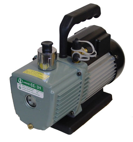 Javac CC-31 Vacuum Pump