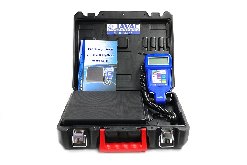Javac Procharge 100P Charging Scale