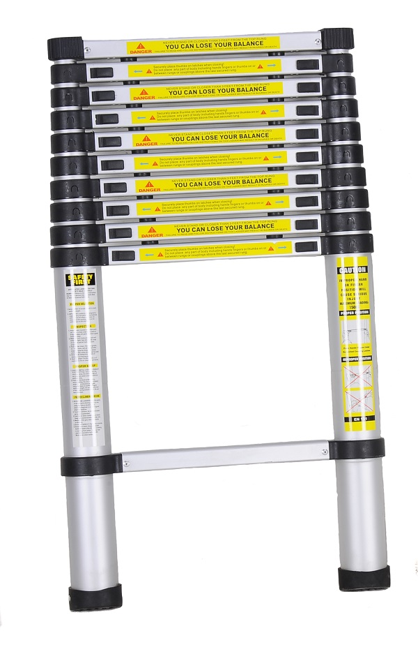 Javac Telescopic Ladder