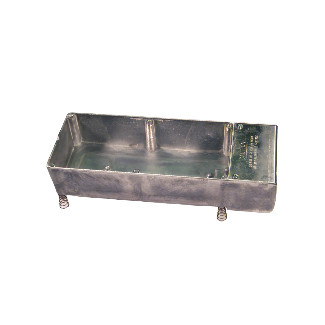 Pump House Evaporator Tray