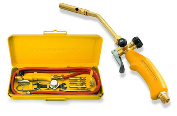 Rothenberger AIRAC® Brazing Set