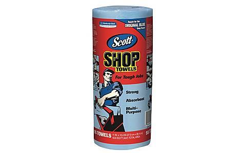 Scott Shop Towel