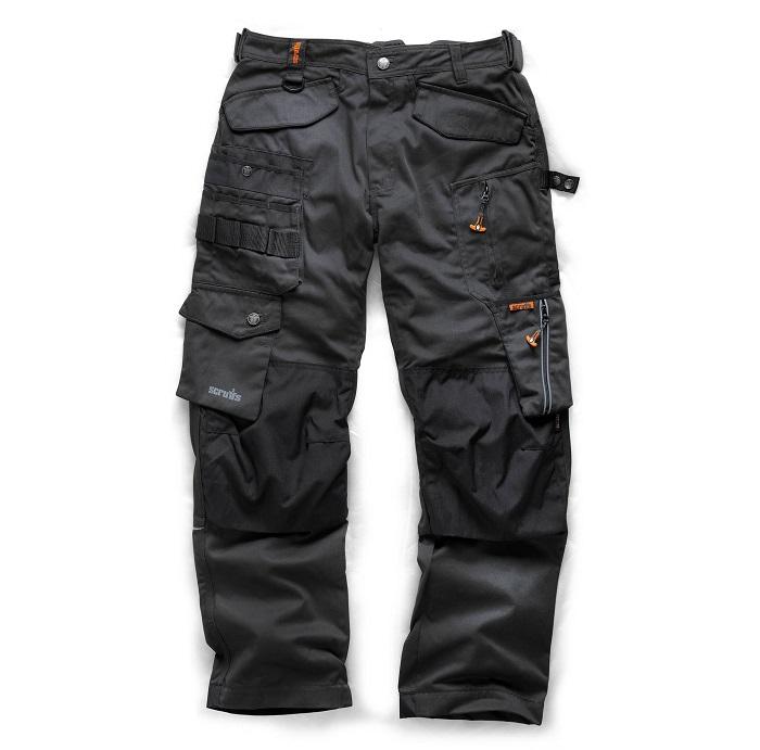 Scruffs 3D PRO Trousers