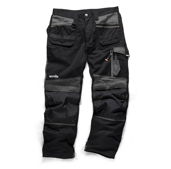 Scruffs 3D Trade Trousers