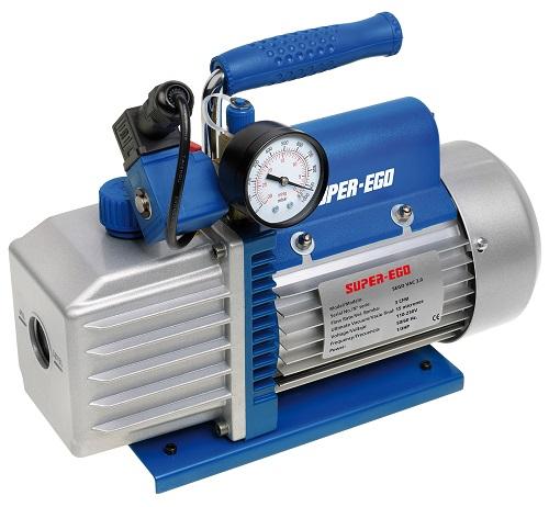 Super Ego 1.5 CFM Vacuum Pump