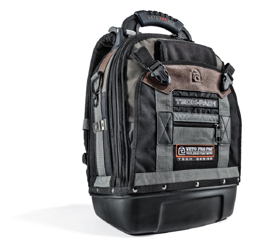 VETO Pro Pac Tech Pac Tool Bag
