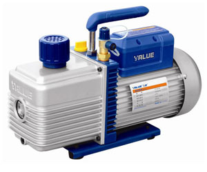 Value® 5CFM Dual Voltage Vacuum Pump
