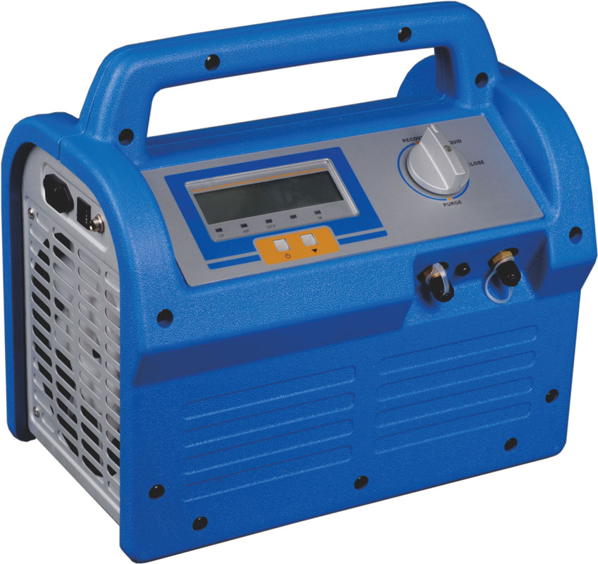 Value® R32 Recovery Machine 110V