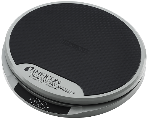 Inficon Wey-TEK HD Wireless Charging Scale