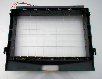 Whirlpool Ice Machine Cuttergrid