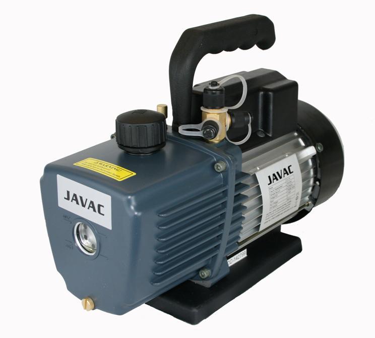 Javac CC-141 Vacuum Pump