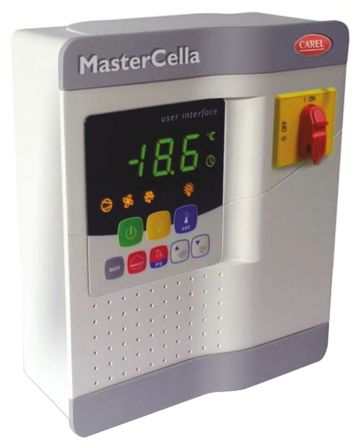 Carel Mastercella MD33D5FB00 controller
