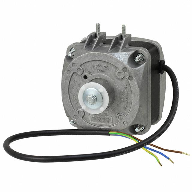 EBMPapst M4Q045-BD01-75 5w Multifit Fan Motor