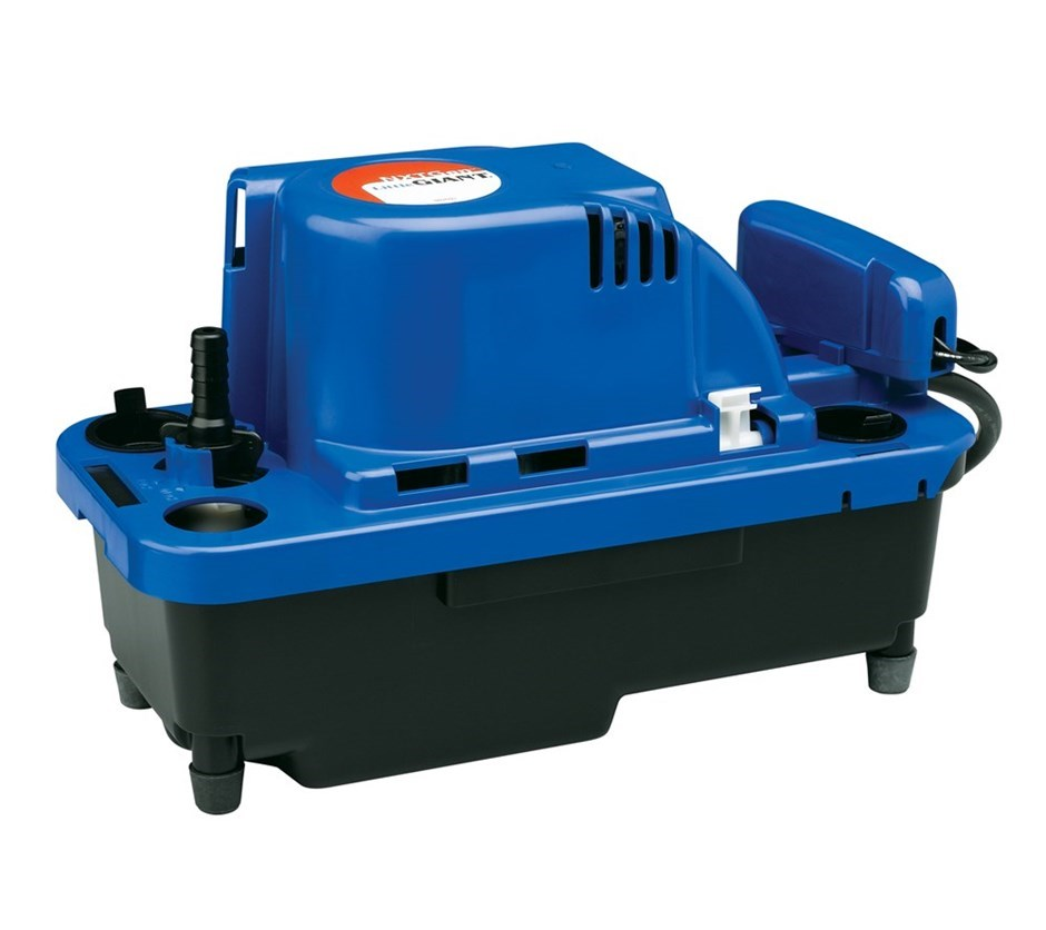 Little Giant VCMX-20 NXTGen Condensate Tank Pump