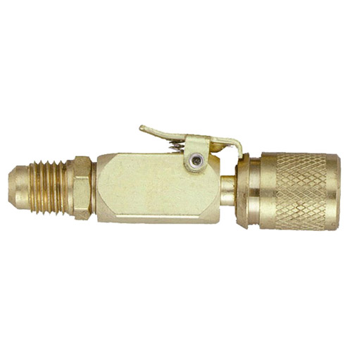 "Imperial® Kwik-Coupler™ Straight 5/16"" Female X 5/16"" Male"