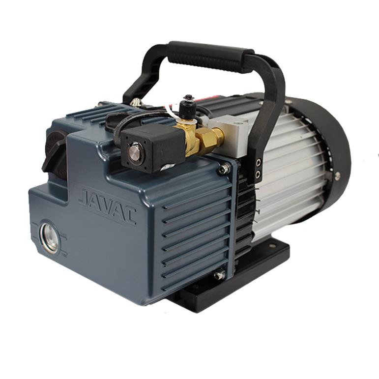 Javac Edge BULLDOG A2L Vacuum Pump 230v