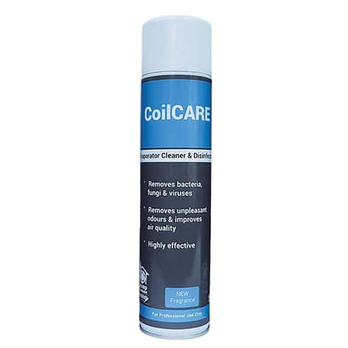 Pump House Coil Care 600ml
