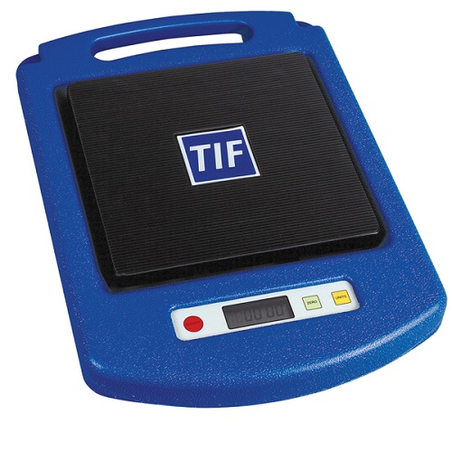 TIF 9030 Portable Weighing Platform