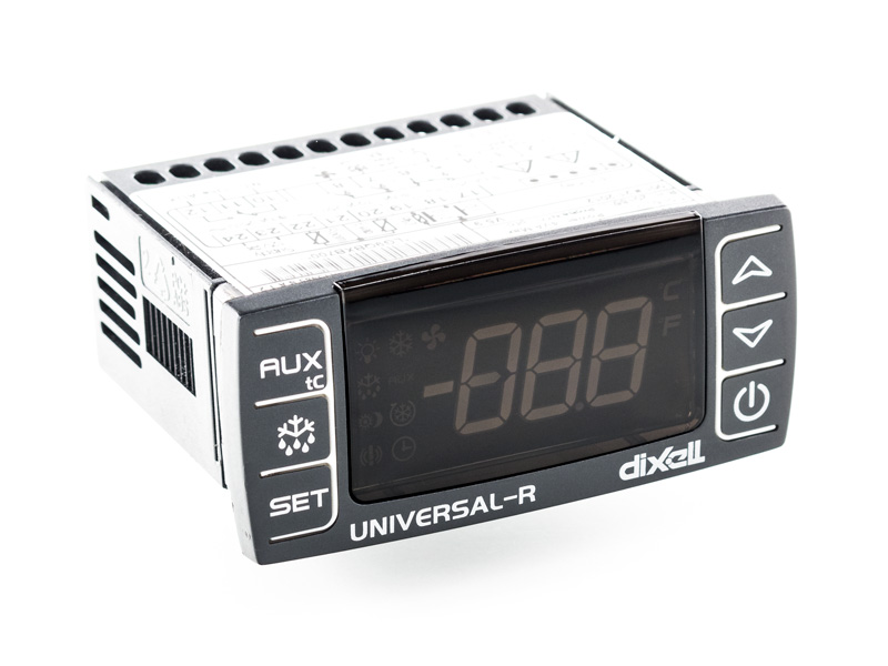 Dixell Universal-R Controller