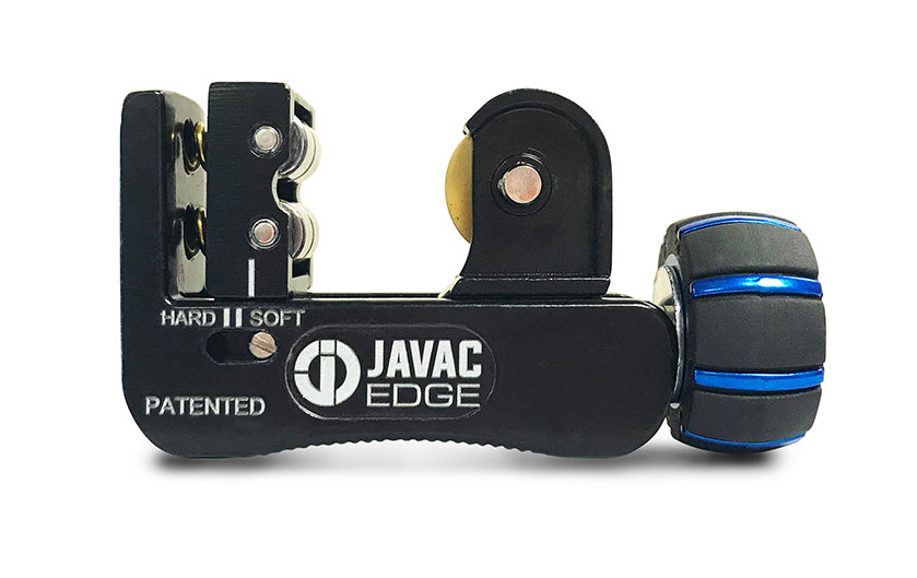 "Javac Edge 1/8 - 7/8"" Tube Cutter"