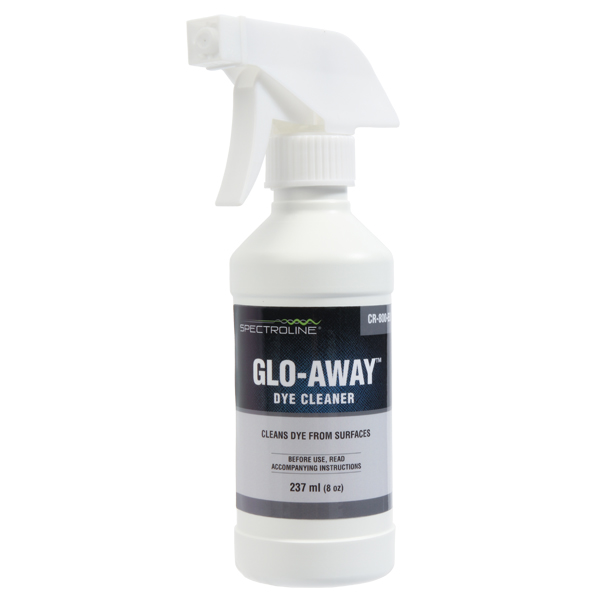 Spectroline Glo-Away 237ml