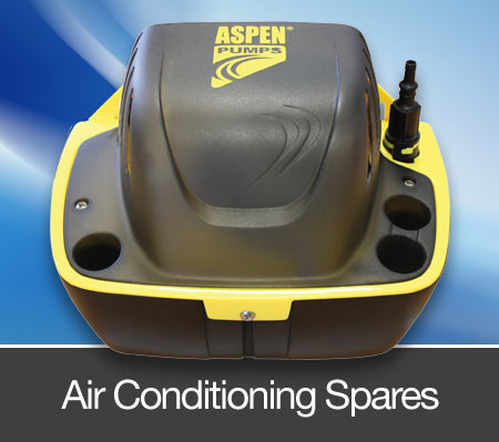 air conditioning spares and parts