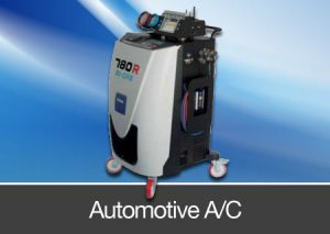 Automotive AC