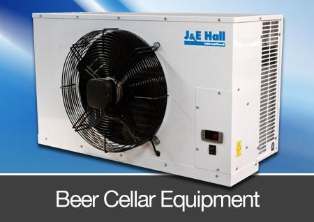 beer cellar equipment